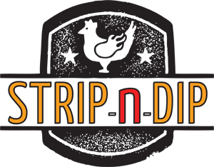 Strip-N-Dip Chicken